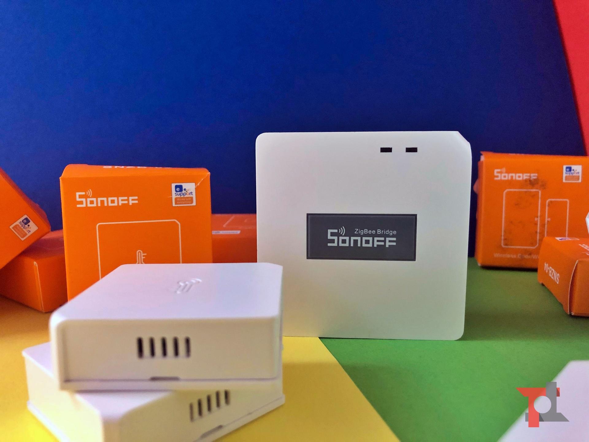 Abbiamo provato i prodotti SONOFF Zigbee per la smart home: ecco le nostre impressioni 1
