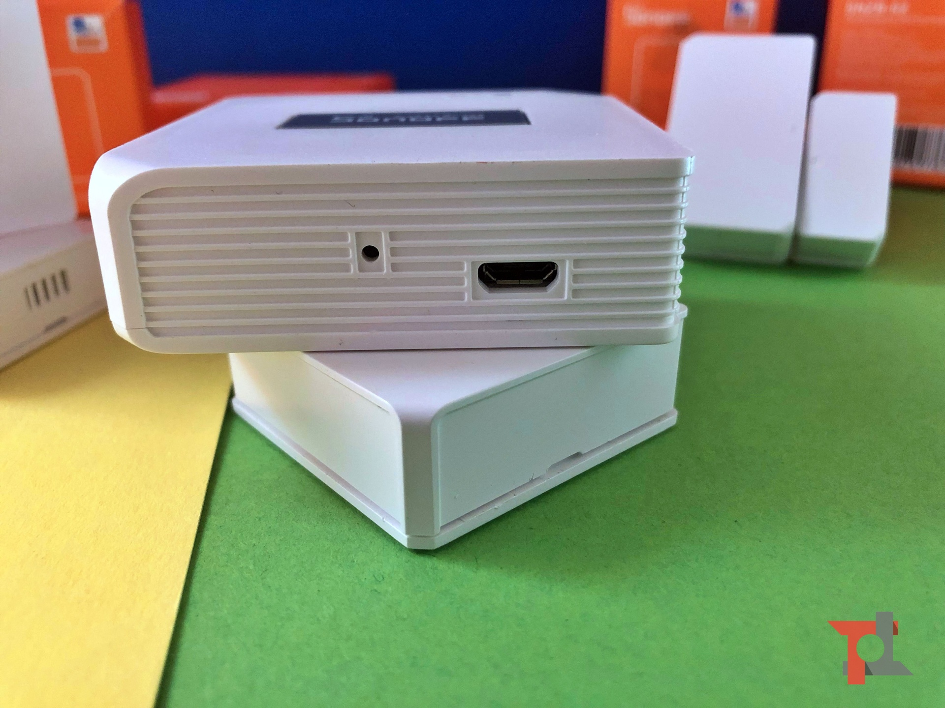 Abbiamo provato i prodotti SONOFF Zigbee per la smart home: ecco le nostre impressioni 2