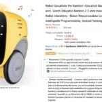 Questo Robot Giocattolo Tech è perfetto come idea regalo in offerta (aggiornato) 1