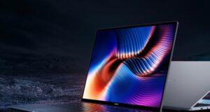 Xiaomi Mi Laptop Pro