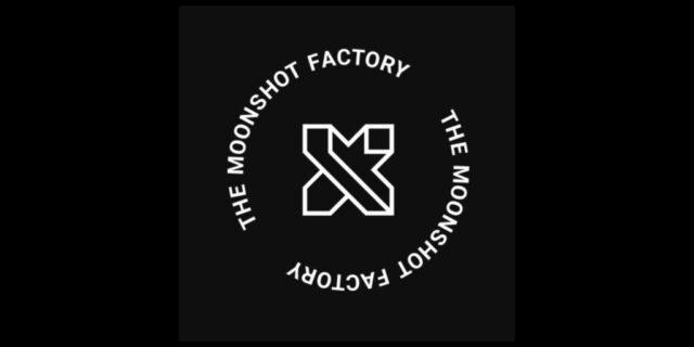alphabet x logo