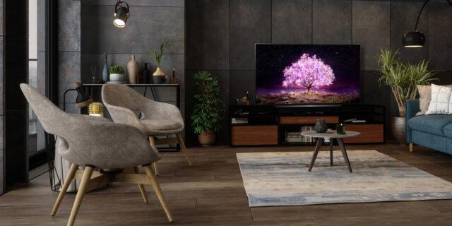 lg gamma tv 2021 dettagli