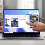 Huawei lancia il nuovo MateBook 14 e il primo PC MateStation S in Europa 1