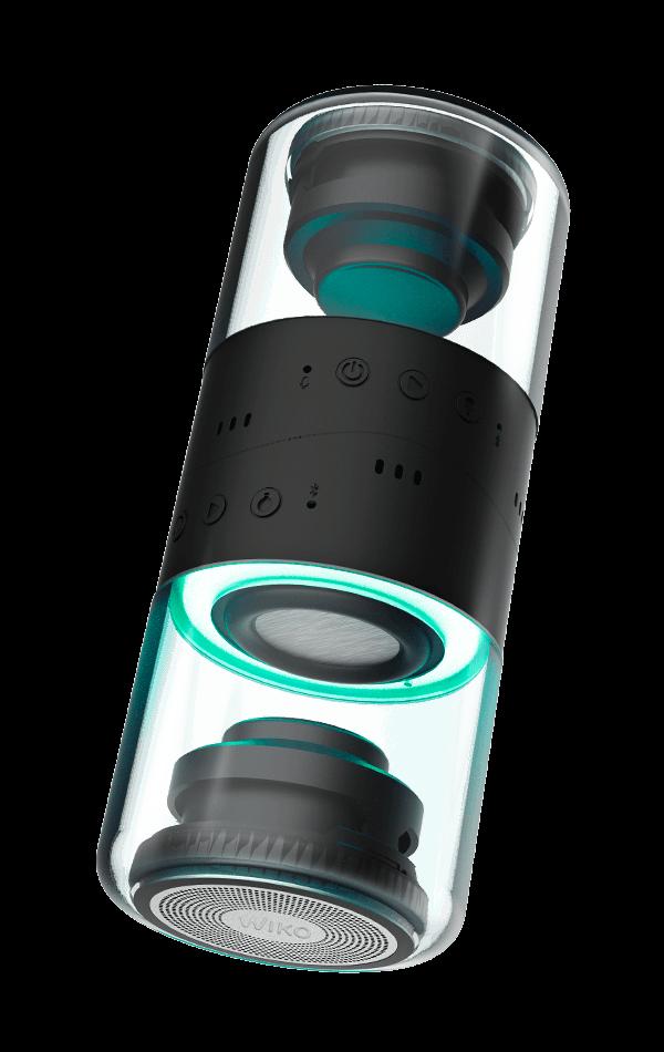 Wiko sconta del 50% alcuni prodotti audio come cuffie e speaker 3