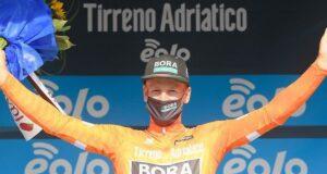 Tirreno-Adriatico 2021