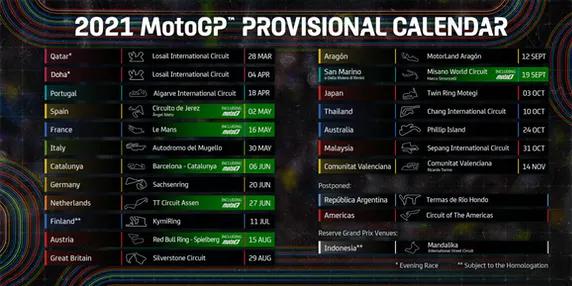 tv8 moto gp formula 1 in chiaro