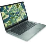 HP Chromebook x360 14c è ufficiale: in Italia a partire da 749 euro 3