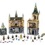 LEGO Harry Potter 20° anniversario
