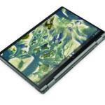 HP Chromebook x360 14c è ufficiale: in Italia a partire da 749 euro 1