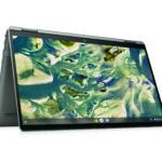 HP Chromebook x360 14c è ufficiale: in Italia a partire da 749 euro 2