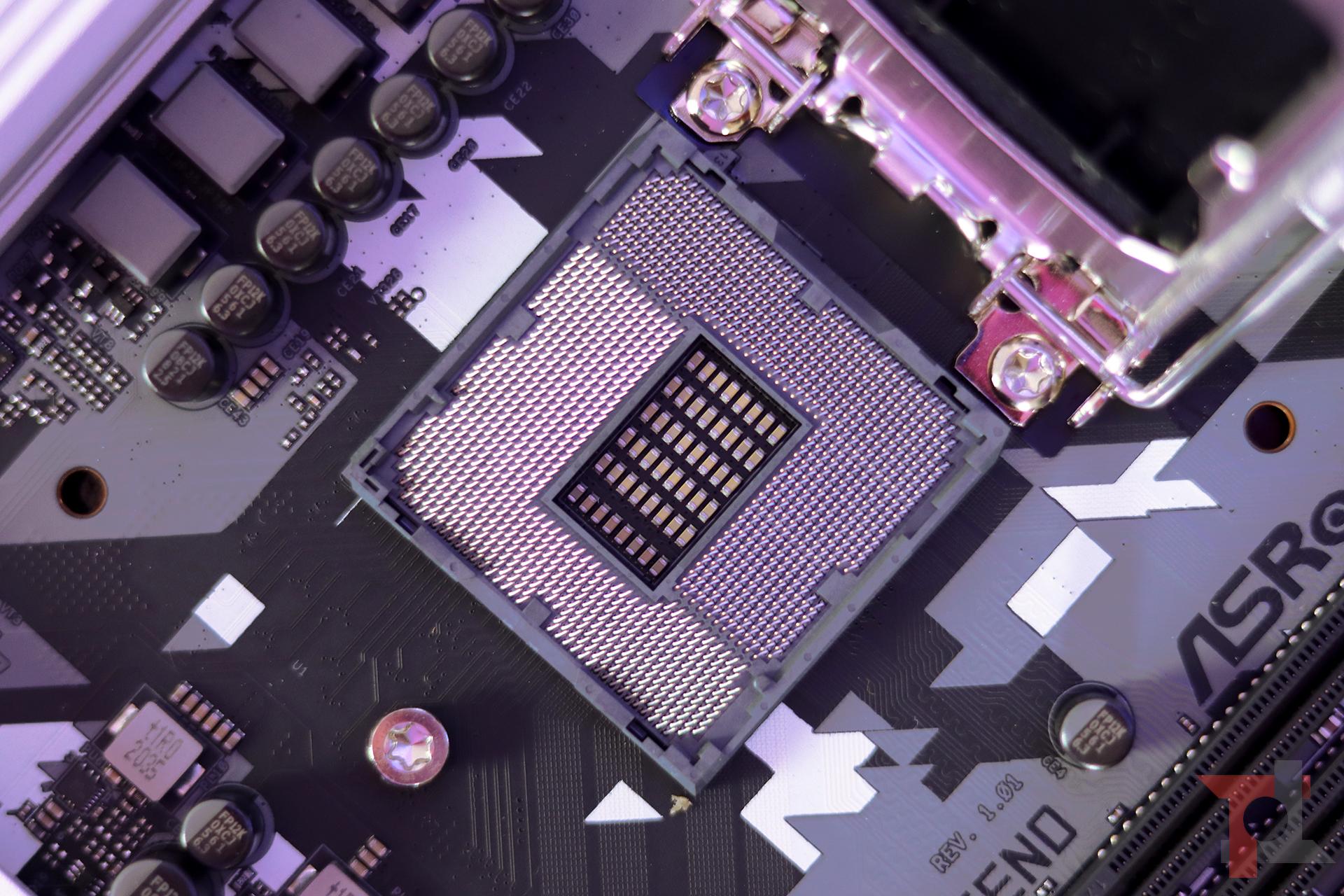 ASRock B560 Steel Legend e Intel Core 11 Gen: la nuova combo perfetta per risparmiare senza rinunce 1