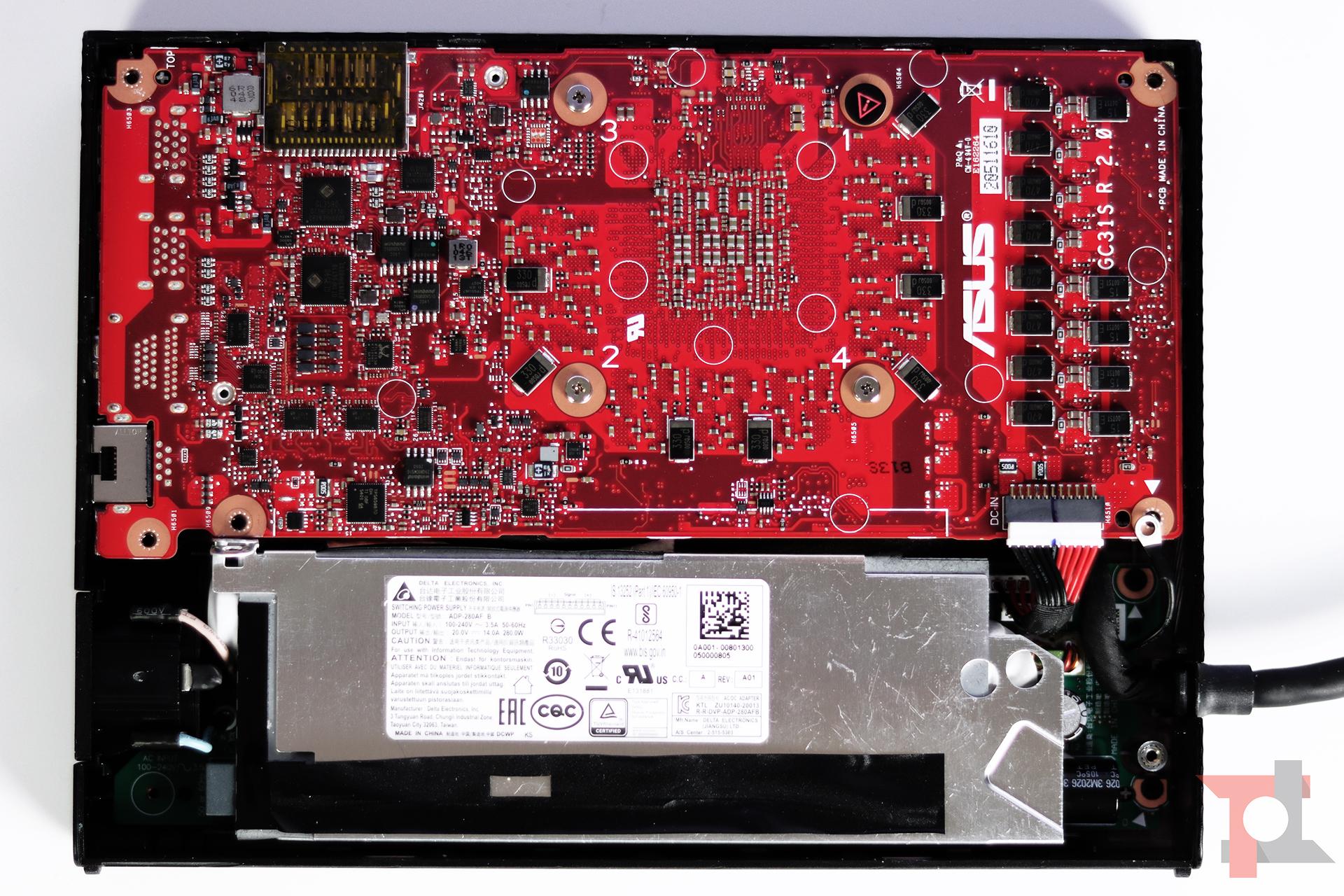 Recensione Asus ROG Flow X13: il convertibile che cambia le regole del gioco con una RTX 3080 esterna 2