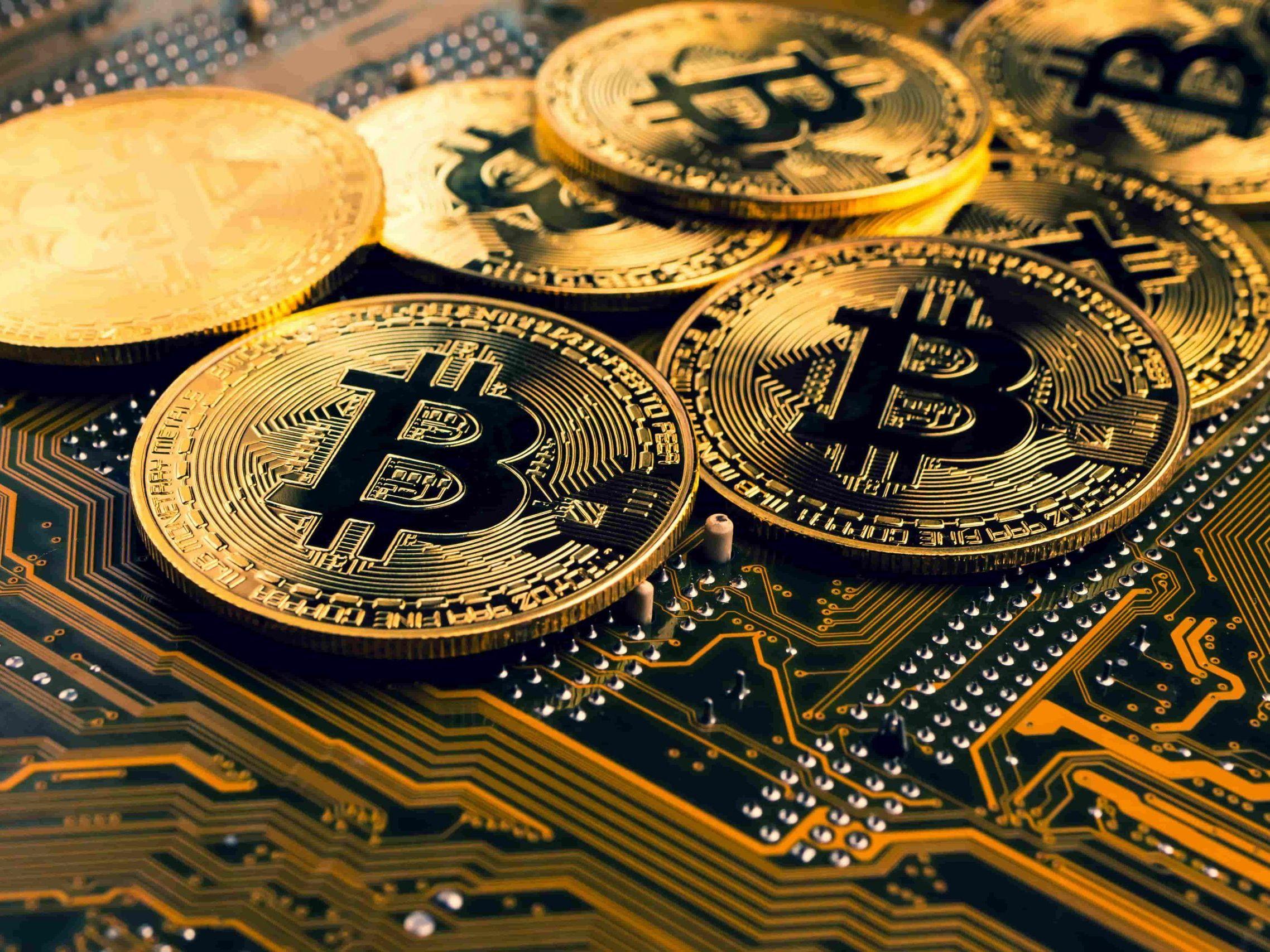 bitcoin valuta ufficiale)