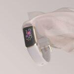 Fitbit presenta Luxe, un fitness tracker di lusso improntato al benessere 1