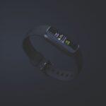 Fitbit presenta Luxe, un fitness tracker di lusso improntato al benessere 3