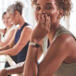 Fitbit presenta Luxe, un fitness tracker di lusso improntato al benessere 6