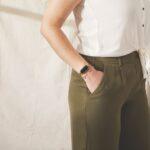 Fitbit presenta Luxe, un fitness tracker di lusso improntato al benessere 11