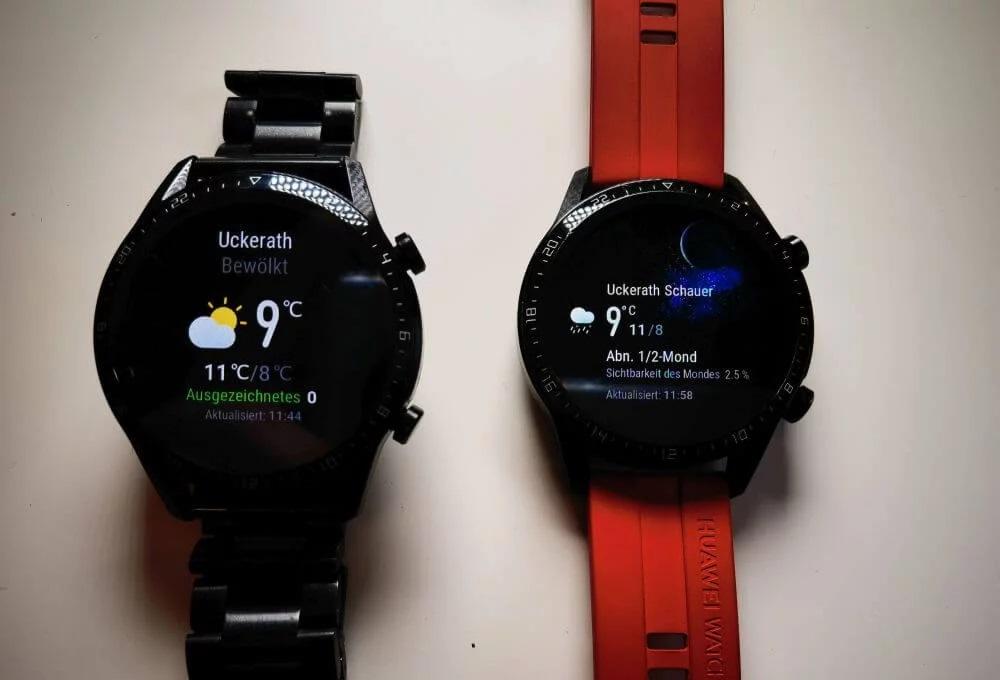 Huawei Watch GT 2e si aggiorna in Europa: ecco le novità per iOS 1