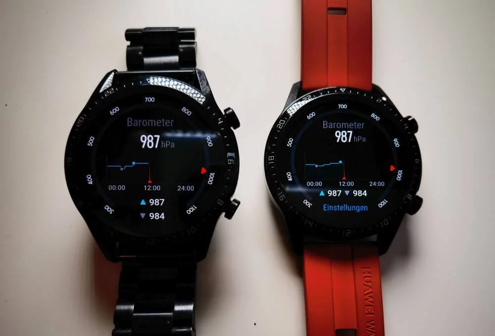 Huawei Watch GT 2e si aggiorna in Europa: ecco le novità per iOS 2