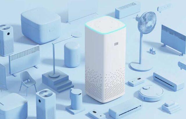 Mi AI Speaker Gen 2