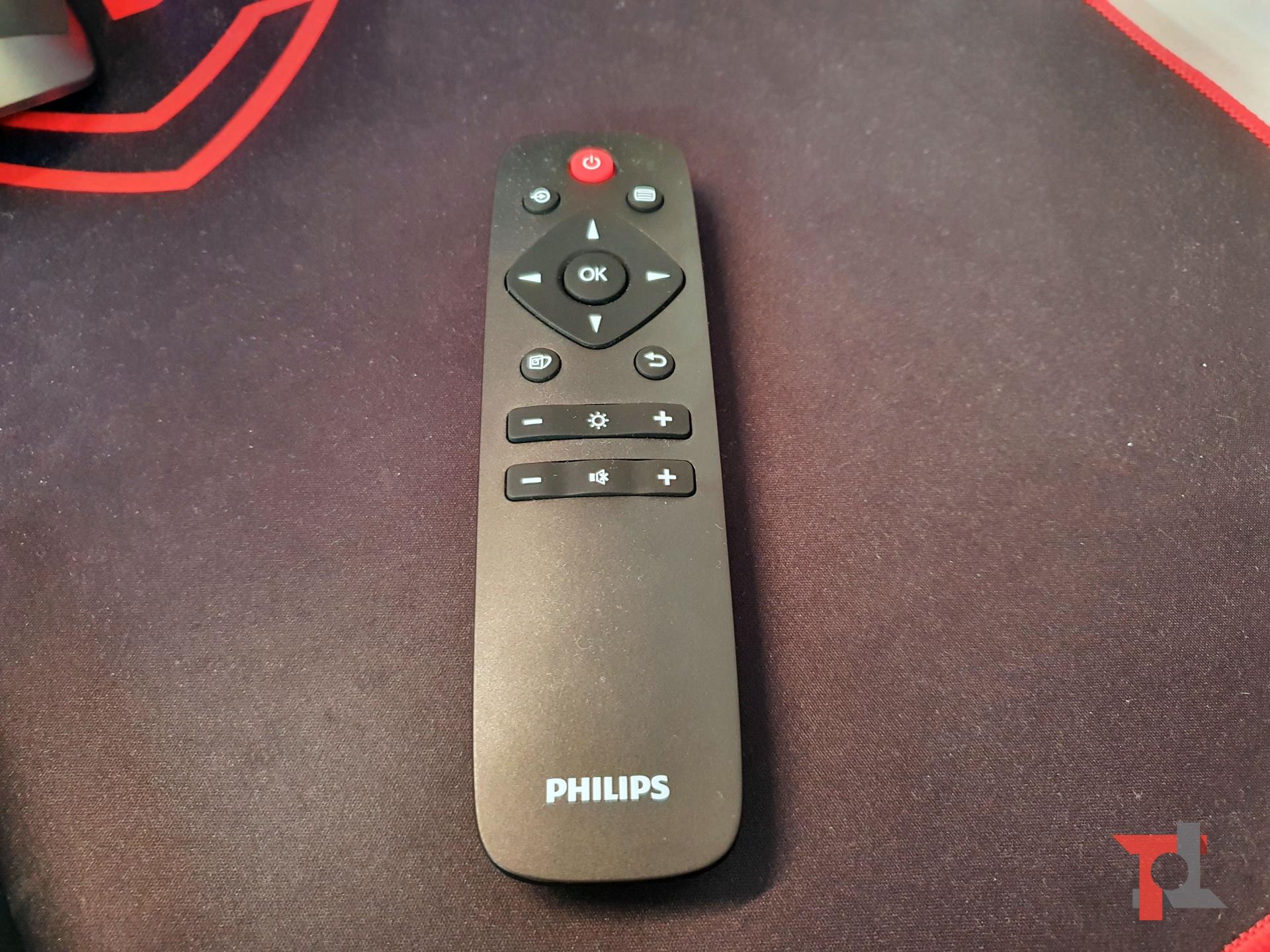 """Un monitor da 43""""per l'ufficio? Abbiamo provato il Philips 436M6VBPAB con risoluzione 4K 1"""