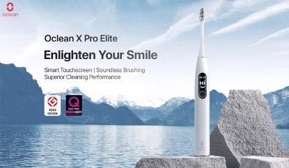 Come scegliere il giusto spazzolino Oclean per voi 1