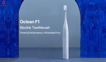 Come scegliere il giusto spazzolino Oclean per voi 2