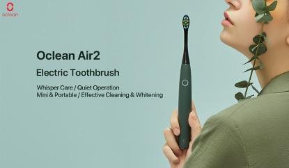 Come scegliere il giusto spazzolino Oclean per voi 3