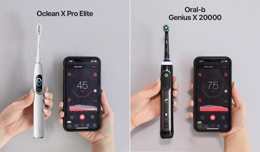 Oclean X Pro Elite, una rivoluzionaria esperienza d'uso silenziosa 2