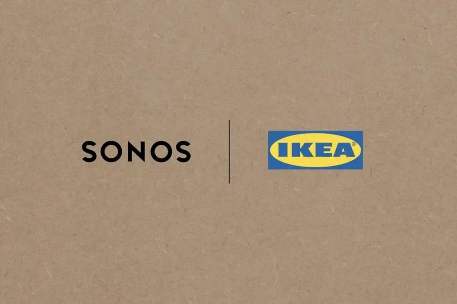 Ikea collabora con Sonos per realizzare uno smart speaker artistico 1