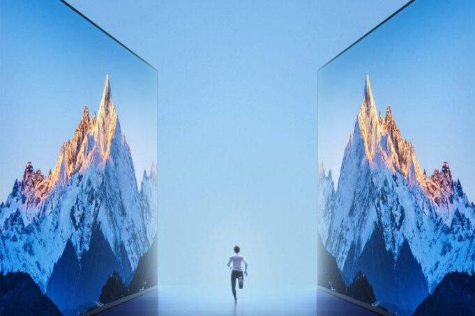 Xiaomi TV EA 2022