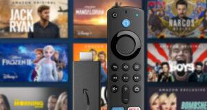 amazon fire tv stick 2021 ufficiale specifiche prezzo
