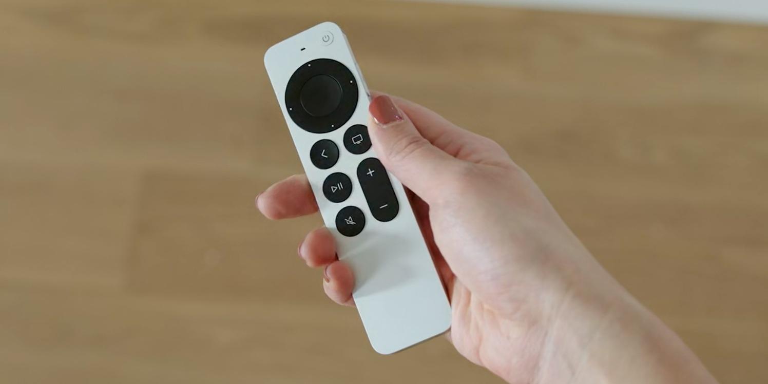 Apple TV arriva alla sesta generazione con un telecomando rinnovato 1