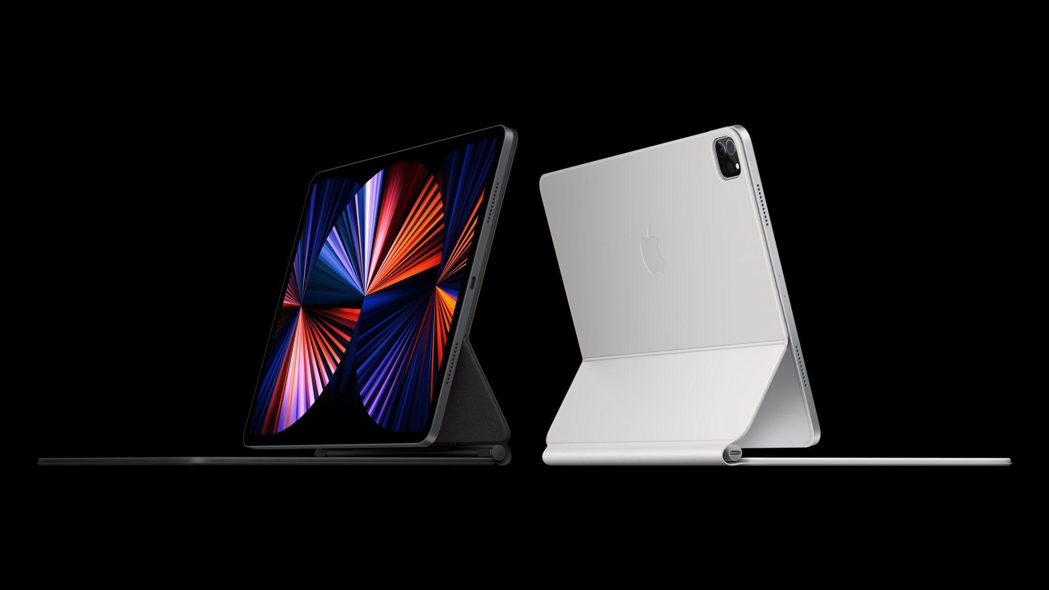 Apple porta il chip M1 sugli iPad Pro 2021, insieme al 5G e ai mini-LED 2