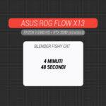 Recensione Asus ROG Flow X13: il convertibile che cambia le regole del gioco con una RTX 3080 esterna 5