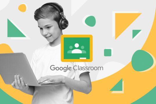 Come vedere le correzioni su Google Classroom