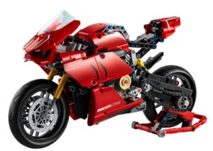Lego Ducati in offerta su Amazon
