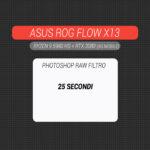 Recensione Asus ROG Flow X13: il convertibile che cambia le regole del gioco con una RTX 3080 esterna 10