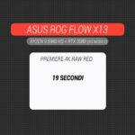 Recensione Asus ROG Flow X13: il convertibile che cambia le regole del gioco con una RTX 3080 esterna 11