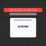 Recensione Asus ROG Flow X13: il convertibile che cambia le regole del gioco con una RTX 3080 esterna 12