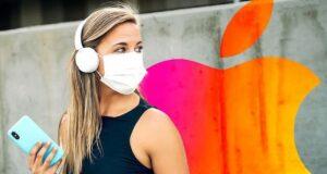 Come sbloccare iPhone con la mascherina