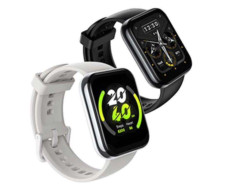 realme lancia Watch 2 Pro, Buds Wireless 2 e Pocket Bluetooth Speaker 2