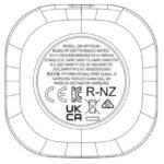 Samsung Galaxy Buds2 appaiono su FCC: design e caratteristiche in anteprima 2