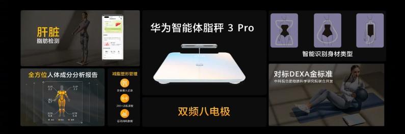 Huawei ha presentato una valanga di nuovi prodotti, tra cui le nuove FreeBuds 4 4