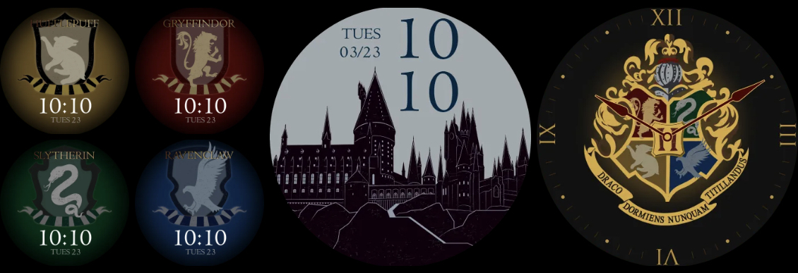 OnePlus Watch Harry Potter Limited Edition sta arrivando 1