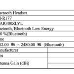 Samsung Galaxy Buds2 appaiono su FCC: design e caratteristiche in anteprima 1