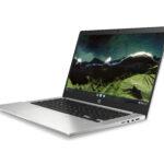 HP lancia Pro c640 G2 Chromebook 2