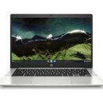 HP lancia Pro c640 G2 Chromebook 1
