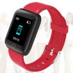 Pronti a rimettervi in forma? Fatevi aiutare da questo smartwatch che costa 8 euro 5