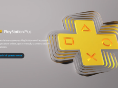 Come condividere il playstation plus